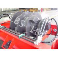 Quality Manufacture of Ship Boat Electrical Anchor Windlass / Marine Ship Winch wholesale