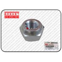China Isuzu Npr Truck Parts Front Axle Wheel Nut For ISUZU NPR NKR 4HE1TC 8-97359808-0 8-94427549-1 on sale
