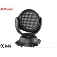 Quality 120 PCS*3W LED Moving Head Stage Lighting , Rgb Light Bar With A Wide Angle X-22 wholesale