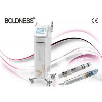 Quality Face Spa Water Oxygenation Jet Peel Skin Rejuvenation Hydro Oxygen Facial Machine wholesale