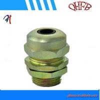 Quality M15-M50 Watertight metal metric IP68 cable gland wholesale