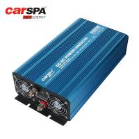 Quality 3000w Dc To Ac Pure Sine Wave Solar Power Inverter 48V To 220V Stable Output wholesale
