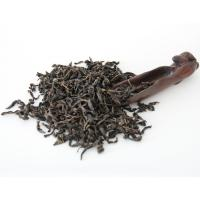 Quality Pure Natural Hand Picked Organic Da Hong Pao Big Red Robe Tea Tightly Twisted Leaves wholesale