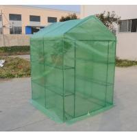 Quality 210*143*195 Cm Walk In Greenhouse / Garden Plant Grow Tunnel Customized 200pcs Customized 17 KGS wholesale