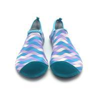 Quality Lightweight Yoga Water Shoes Spring Sand And Water Shoes Ergonomic Design wholesale