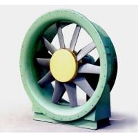 Quality T4 / T5 Industrial Aluminum Extrusion Profile , Electrophoretic Coated Industrial Fan Blade wholesale