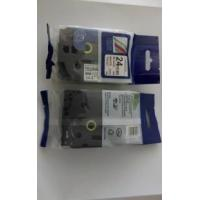 Quality Compatible Label Printer Ribbon TZE-251 Used For Brother Label Printer wholesale