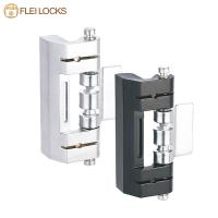 Quality Zinc Alloy Adjustable Cabinet Hardware Hinges Easy Installation ROHS Certificated wholesale