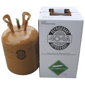 Quality R404A Refrigerant wholesale