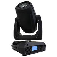 Quality Black Case Moving Head Beam Light Three-phase Motor OSRAM SIRIUS HRI 330W wholesale