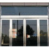 Quality Residential Aluminum Windows And Doors With Double Tempered Glass 4mm wholesale