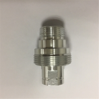 Quality CNC Turning Service Acceossries Turning Stainless Steel Machining Joint Aluminum Parts wholesale