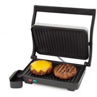 Quality 2 Slice SS Household Electric Grill wholesale