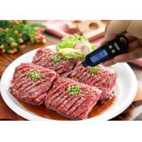 Cheap Pen Type Digital Kitchen Thermometer For BBQ Cooking Milk Coffee FDA Approved for sale