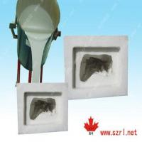 Quality Casting Liquid Silicone Rubber for Making Molds wholesale