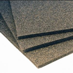 Quality closed cell polyethylene foam board for waterproof wall / PE foam board flexible joint filler wholesale