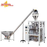 China Automatic Spices Pouch Packing Machine For Chili / Currie / Pepper Powder on sale