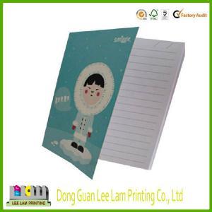China saddle stitching shchool exercise notebook on sale