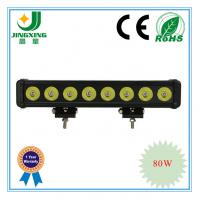 Quality 80w led light bar off road wholesale