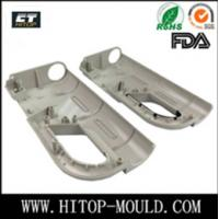 Buy cheap Plastic Injection Home Appliance Shell Case Mold Mould and molded parts, high from wholesalers