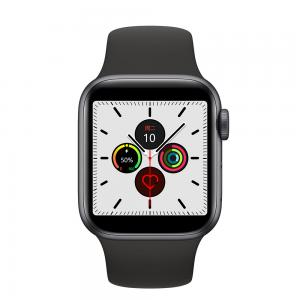 Quality 1.54 Inch Super Clear Big Screen T500 Music Smartwatch wholesale