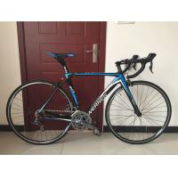 Quality High quality carbon fiber 520mm frame 700c racing bicycle/bike/bicicle with Shimano 18 speed wholesale