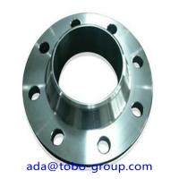 Quality 14'' Forged Steel Flanges Carbon Steel 150LB BW RF STD ASTM A105 ASME B16.5 wholesale