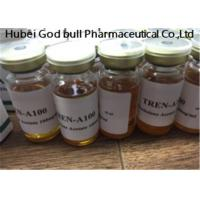Quality trenbolone enanthate 200mg/ml injectable tren enan anabolic steroids wholesale