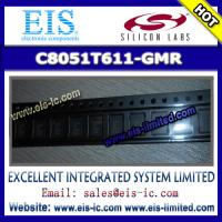 Quality C8051T611-GMR - SILICON - Mixed-Signal Byte-Programmable EPROM MCU - Email: sales009@eis-i wholesale