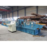 Quality Changeable Automatic CZ  Purlin Roll Forming Machine With ISO Quality System wholesale
