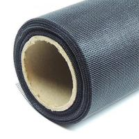 China Durable Fireproof Fiberglass Window Screen Easy Installation With Multi Color on sale