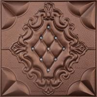 Quality pvc interior decorative wall panels with Imitation new style manufactured home wholesale