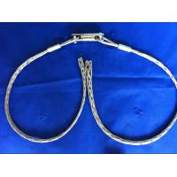 Quality Stainless steel cable snakes,Single head-single strand Pulling grip wholesale