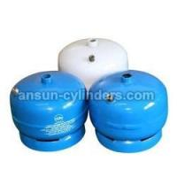 China LPG Gas Cylinders on sale