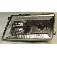 Quality FM240 Truck Cabins Body Parts Of Head Lamp Glasses Cover OEM No. 3711020-Q156A wholesale