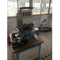 Cheap High Speed Super Ultrasonic Label Cutting Machine / Label Die Cutter for sale