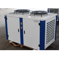 Buy cheap Air Cooled Scroll Condensing Unit With Reciprocating Compressor from wholesalers