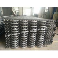 Quality SA192 SMLS Seamless HH Square Fin Tube For Waste Heat Recovery Unit wholesale