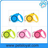 China Best Retractable Dog Leash Extending Walking Leads China Factory on sale