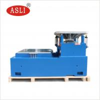 China Sine And Random Vibration Testing Machine / Vibration Shaker Table For Electronic Products on sale