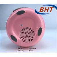 Quality Bluetooth Music Led Flower Pots 1200 MAh Rechargeable Battery Piano Sound Play wholesale