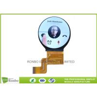 Quality IPS Round LCD Display MIPI Interface 2.1 Inch 480 * 480 Instruments / Meters wholesale