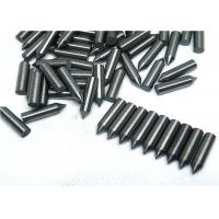 Quality HIP Sintering Tungsten Carbide Rod High Machining Accuracy / Precision wholesale