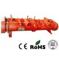 Quality Single Circuit Sea Water Condenser , Tube Shell Heat Exchanger R22 Refrigerant wholesale