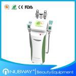 Quality cryolipolysis machine/Cryolipolysis slimming machine with optional lipo laser pads wholesale