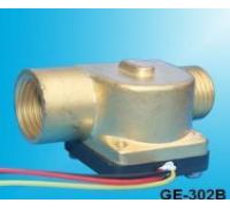Quality Brass Water Flow Sensor Meter wholesale