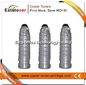Quality Compatible 3210D Ricoh Black Toner Cartridge For Digital Printer and Copier wholesale
