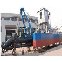 Buy cheap cutter suction dredge from wholesalers