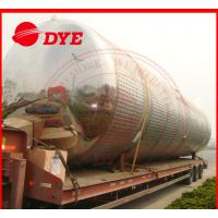 Quality Large Stainless Conical Beer Fermenter Wine Fermentation Tanks wholesale