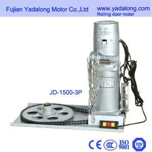 Quality Garage door opener, rolling door opener, shutter motor JD-1500-3P wholesale
